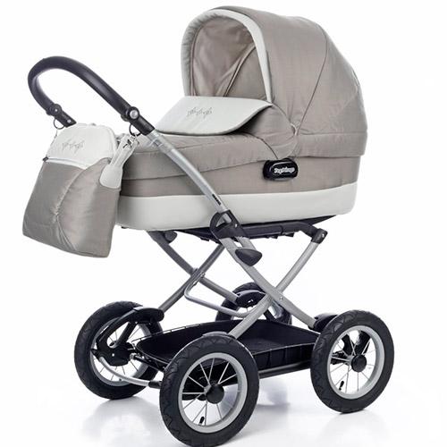 Коляска для новорожденных Peg Perego Culla Auto Velo