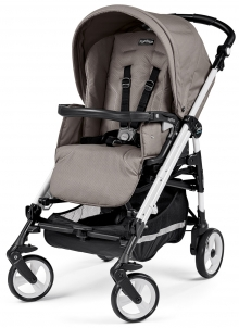 Коляска-трость Peg Perego Pliko Switch Easy Drive Sportivo
