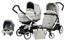 Коляска 3 в 1 Peg Perego Book 51 Pop Up Set Modular
