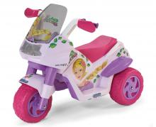 Детский трицикл Peg Perego Raider Princess IGED0917