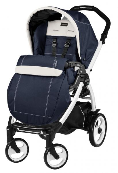 Прогулочная коляска Peg Perego Book 51 Switch Completo