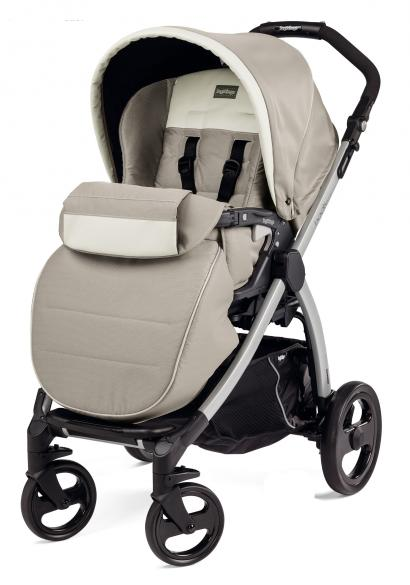 Прогулочная коляска Peg Perego Book Plus Switch Completo