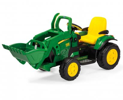 Детский экскаватор Peg Perego John Deere Ground Loader OR0068