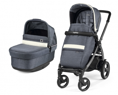 Коляска 2 в 1 Peg Perego Book 51 S Pop-Up Combo