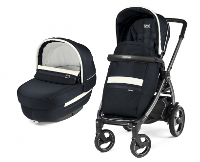 Коляска 2 в 1 Peg Perego Book 51 S Elite Combo