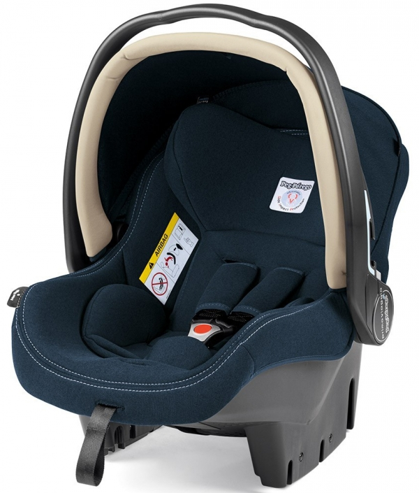 Peg Perego Primo Viaggio Tri-Fix SL Breeze Blue