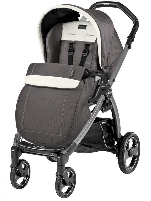 Peg Perego Book Plus S Seat Switch Completo