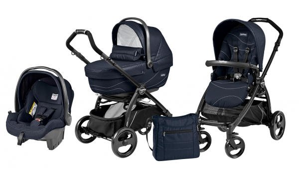 Peg Perego Book Sportivo Modular System Bloom Navy