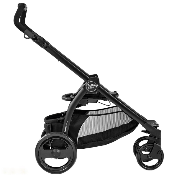 Шасси Peg Perego Book Plus Matt Black
