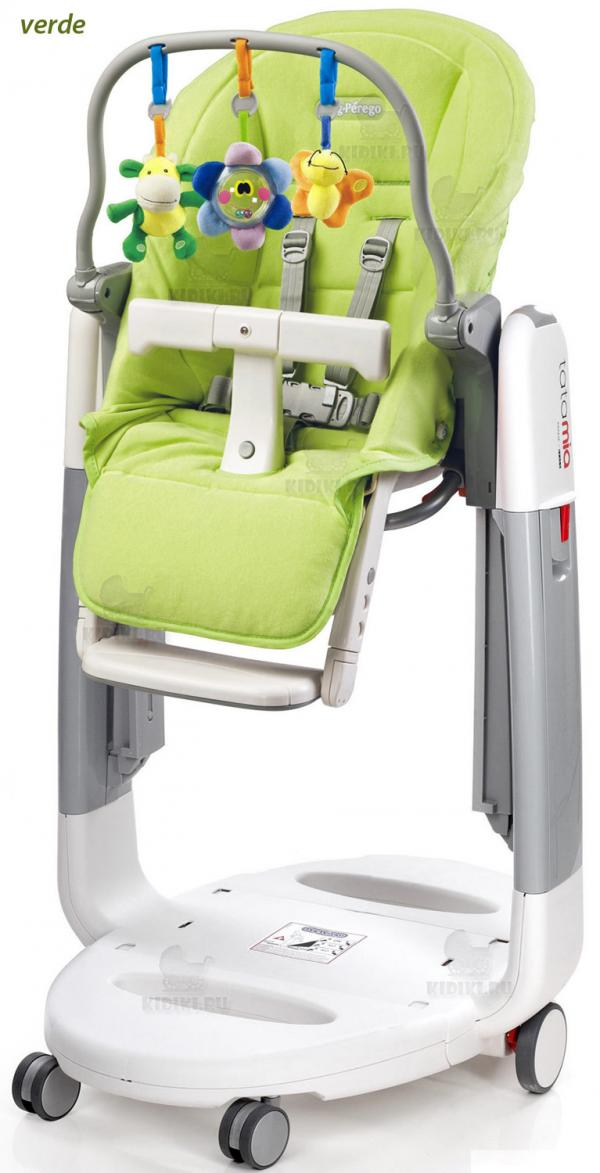 Сменный чехол Peg Perego Kit Tatamia Verde