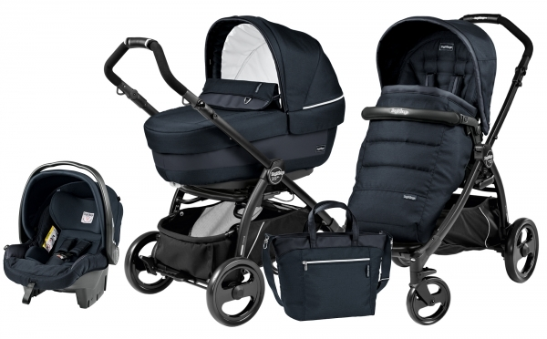 Peg Perego Book Plus Elite Modular System