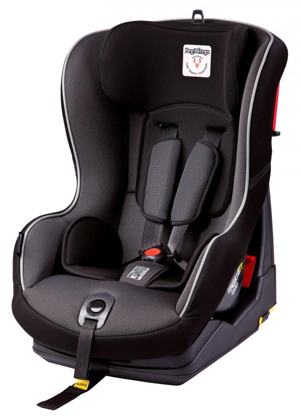 Peg Perego Viaggio1 Duo Fix K TT Black