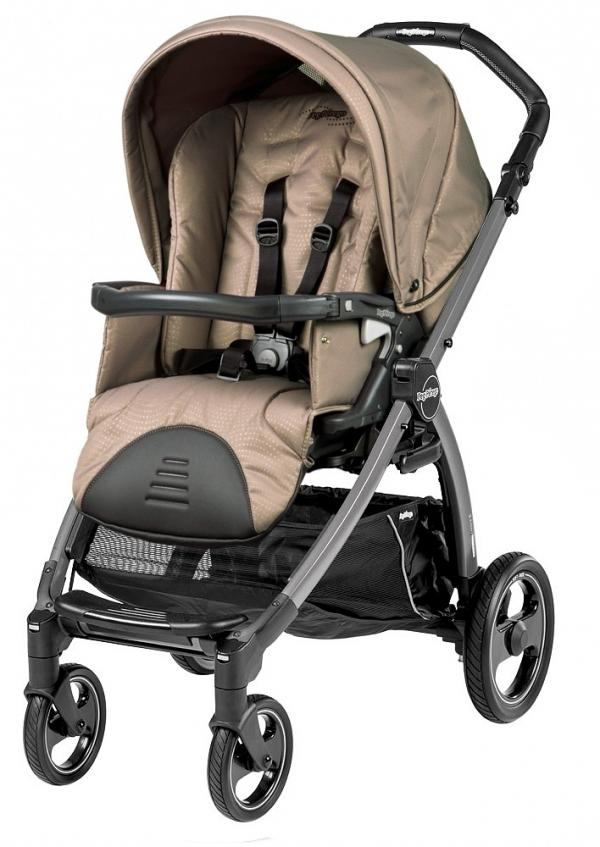 Peg Perego Book Plus S Seat Switch Sportivo Geo
