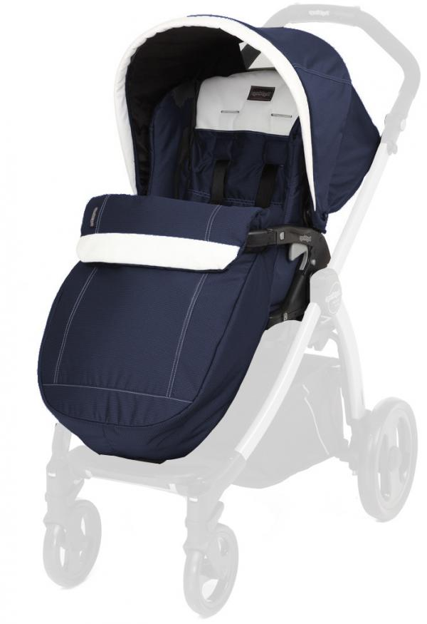 Peg Perego Seat Switch Completo Riviera