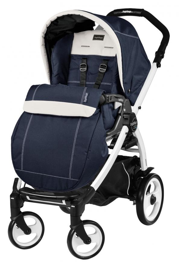 Peg Perego Book Plus 51 Seat Switch Completo