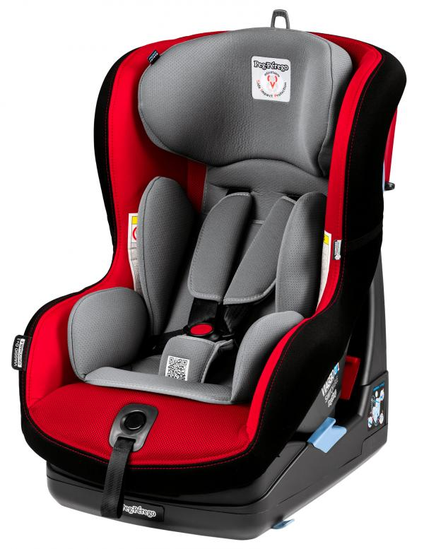 Peg Perego Primo Viaggio 0+1 Switchable