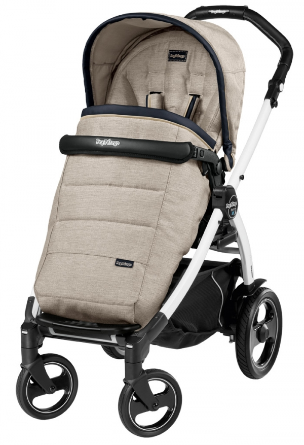 Peg Perego Book Plus 51 S Pop-Up Completo