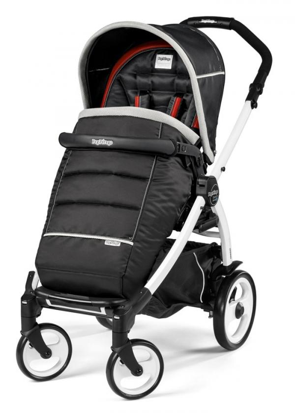 Peg Perego Book Plus 51 Pop-Up Completo