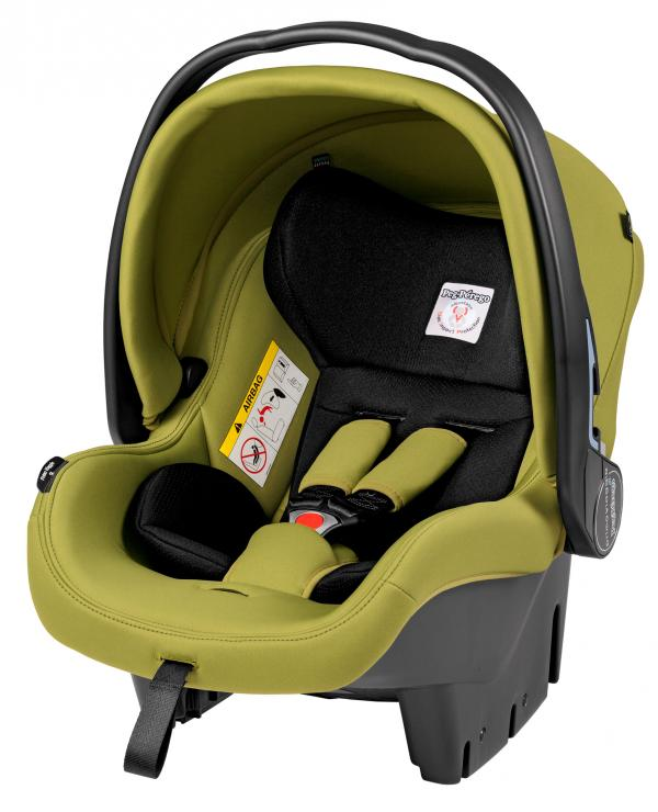 Peg Perego Primo Viaggio Tri-Fix SL Green Tea