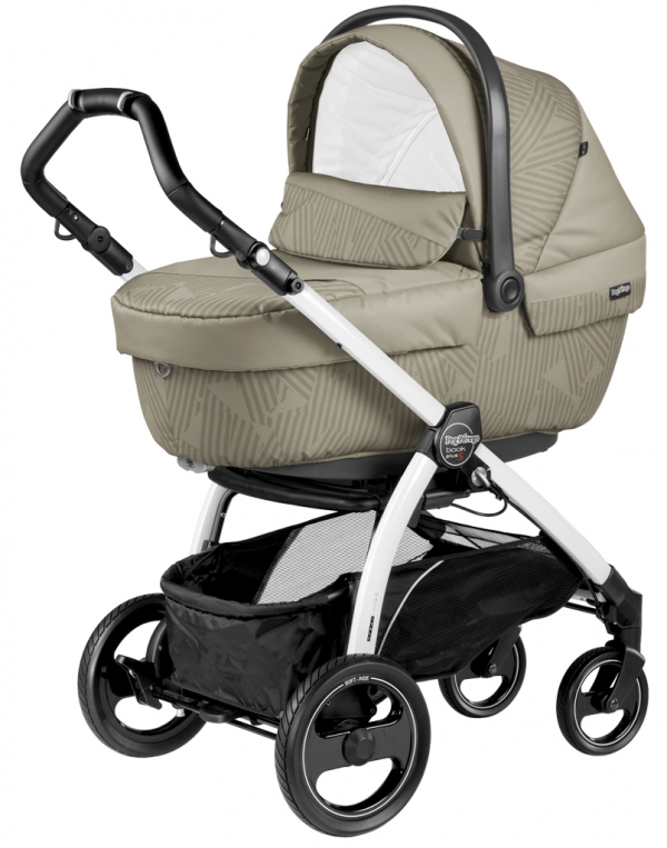 Peg Perego Book Plus S Navetta XL