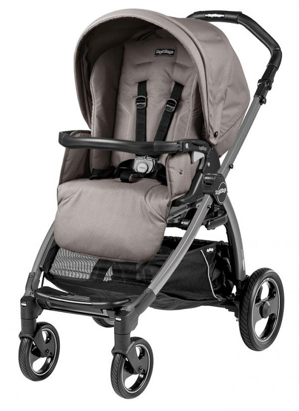 Peg Perego Book Plus S Seat Switch Sportivo
