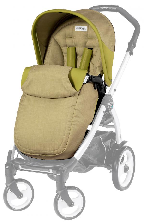 Peg Perego Pop-Up Completo