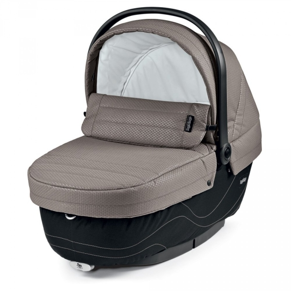 Peg Perego Easy Drive + Navetta XL Bloom Beige
