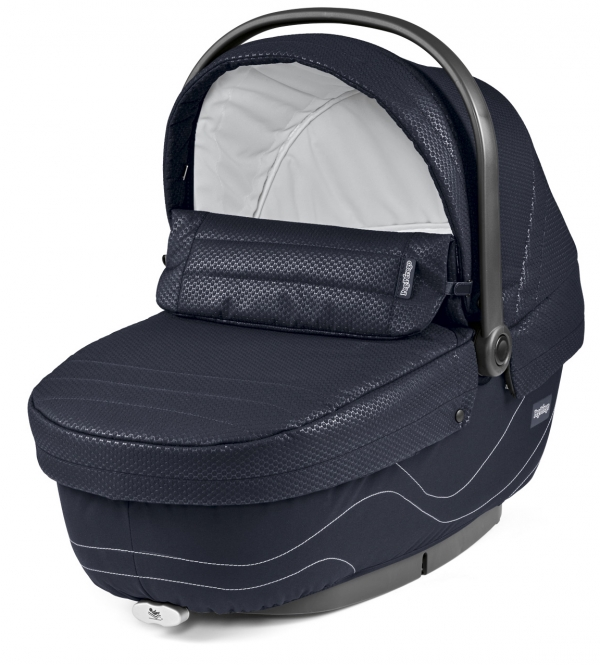 Peg Perego Easy Drive + Navetta XL Bloom Navy