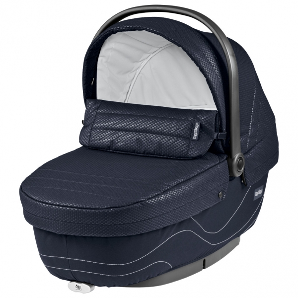 Peg Perego Switch Four + Navetta XL Bloom Navy