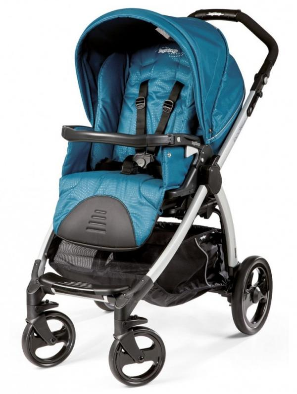 Peg Perego Book Plus Seat Switch Sportivo Oceano