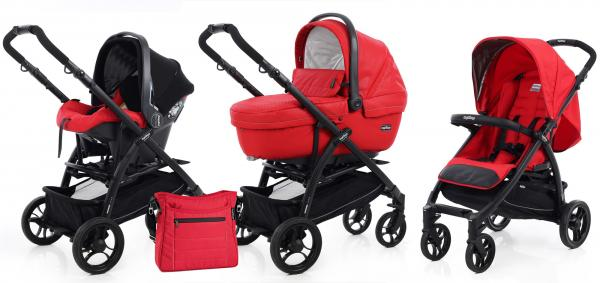 Peg Perego Booklet XL Set Modular