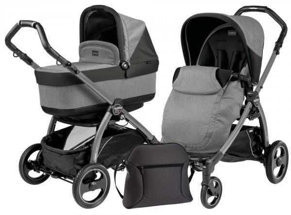 Peg Perego Book Plus Modular POP-UP Atmosphere