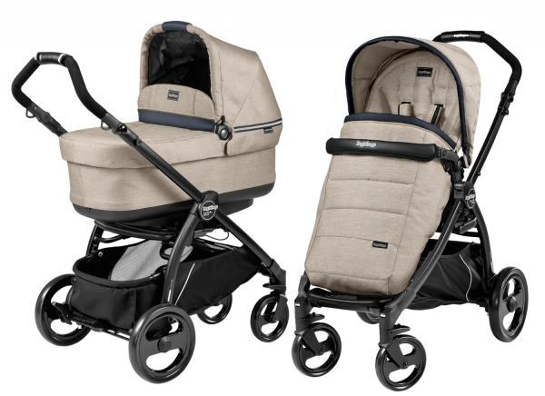 Peg Perego Book Plus Modular POP-UP