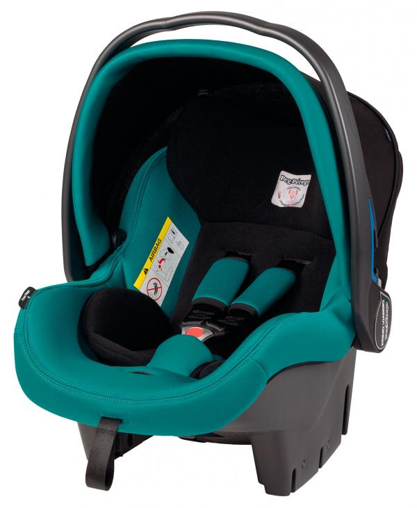 Peg Perego Primo Viaggio POP UP SL Aquamarine