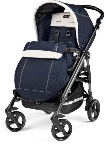 Peg Perego Switch Easy Drive Riviera