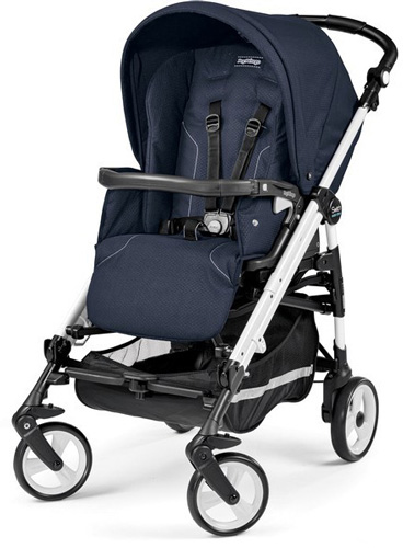 Peg Perego Switch Easy Drive Mod Navy