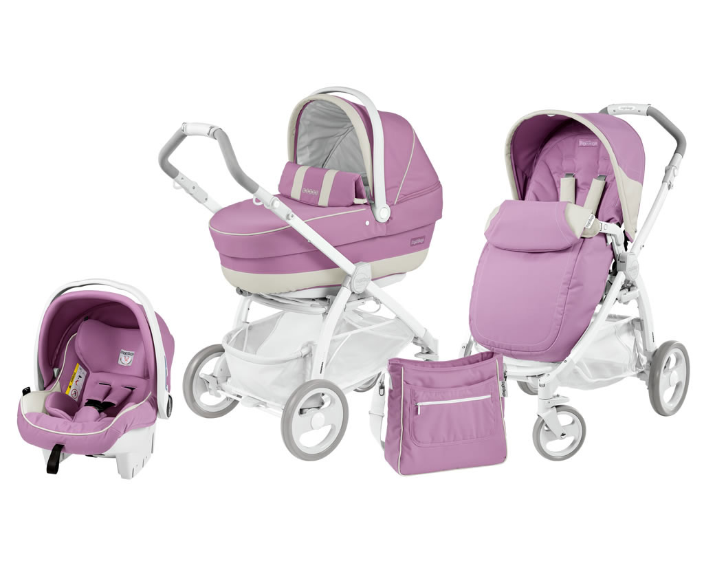Peg Perego Book Plus Pure Modular