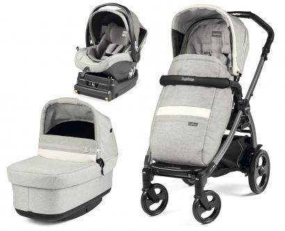 Коляска 3 в 1 Peg Perego Book 51 Pop-Up I-Size Modular