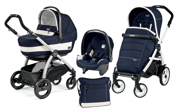 Peg Perego Book Plus XL Modular System