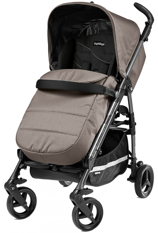 Peg Perego Si Completo Bloom Beige