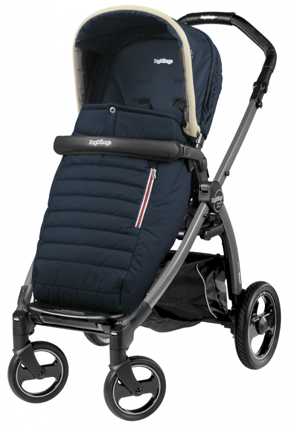 Peg Perego Book Plus S Pop-Up Completo