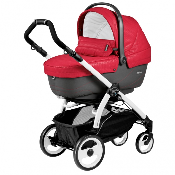 Peg Perego Book Plus 51 Navetta XL