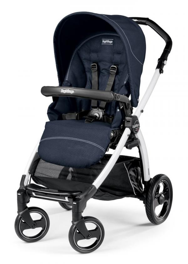 Peg Perego Book Plus S Pop-Up Sportivo