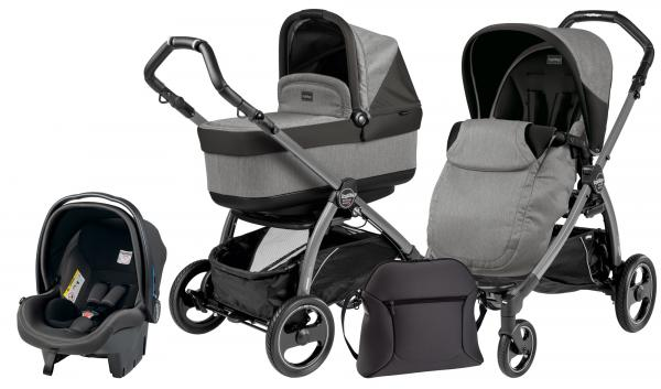 Peg Perego Book Plus Set Modular Pop-Up