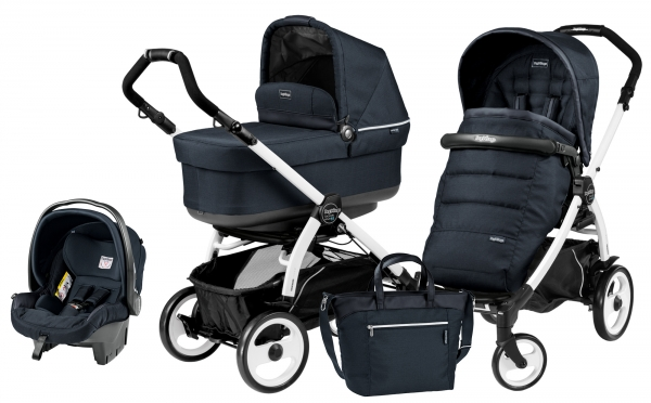Peg Perego Book 51 Modular System Pop-Up