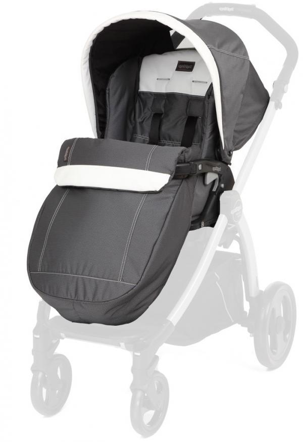 Peg Perego Seat Switch Completo