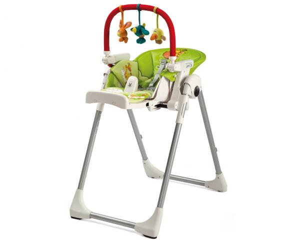 Peg Perego Play Bar High Chair