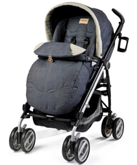 Peg Perego Pliko Switch Compact